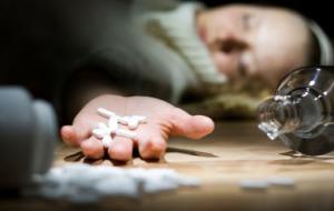 aDrug-Overdose