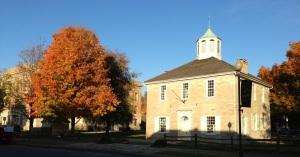 courthouse corydon