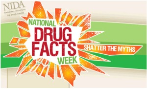 drug facts week