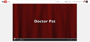 you tube dr pat