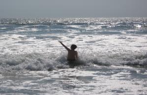 kel in surf