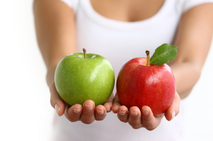 apples-to-apples-comparison